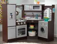 KidKraft Ultimate Corner Play Kitchen | Cheapest Prices Online