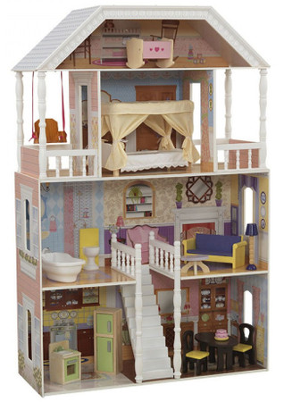 KidKraft Dollhouse On Sale Now Cheapest Prices Online