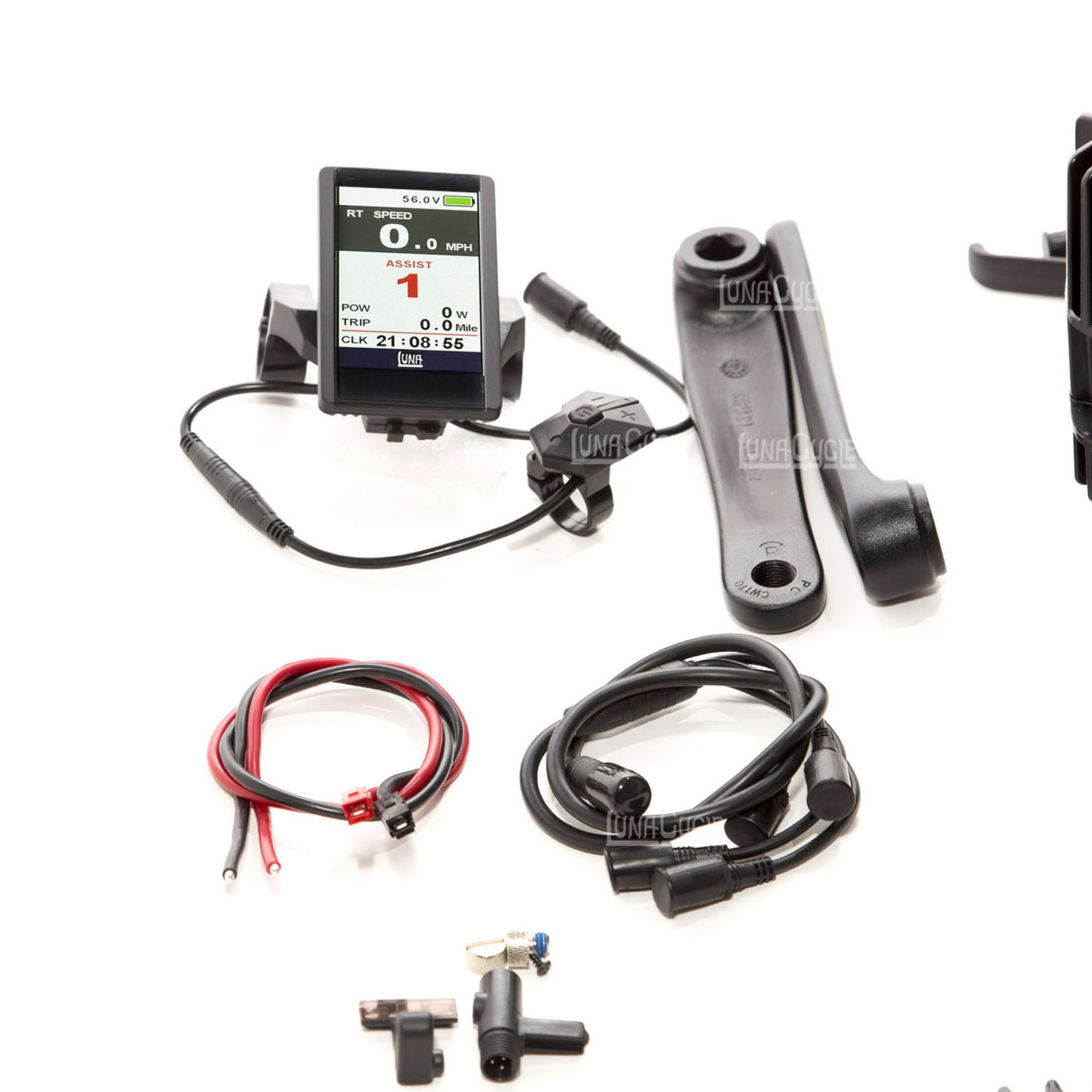 hight resolution of bafang bbshd mid drive ebike kit