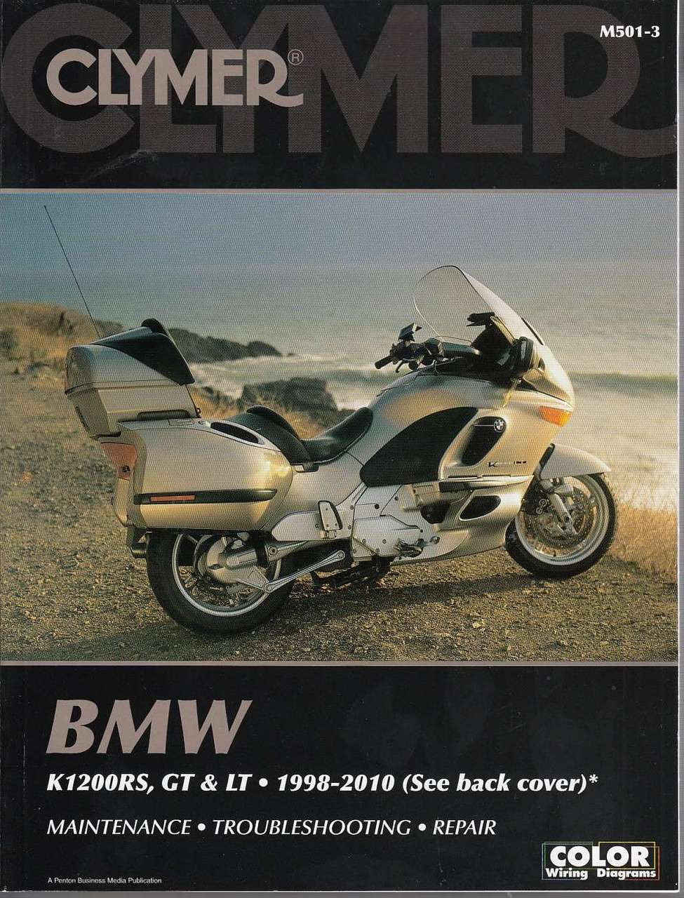 medium resolution of bmw k1200rs k1200gt and k1200lt 1998 2010 workshop manual
