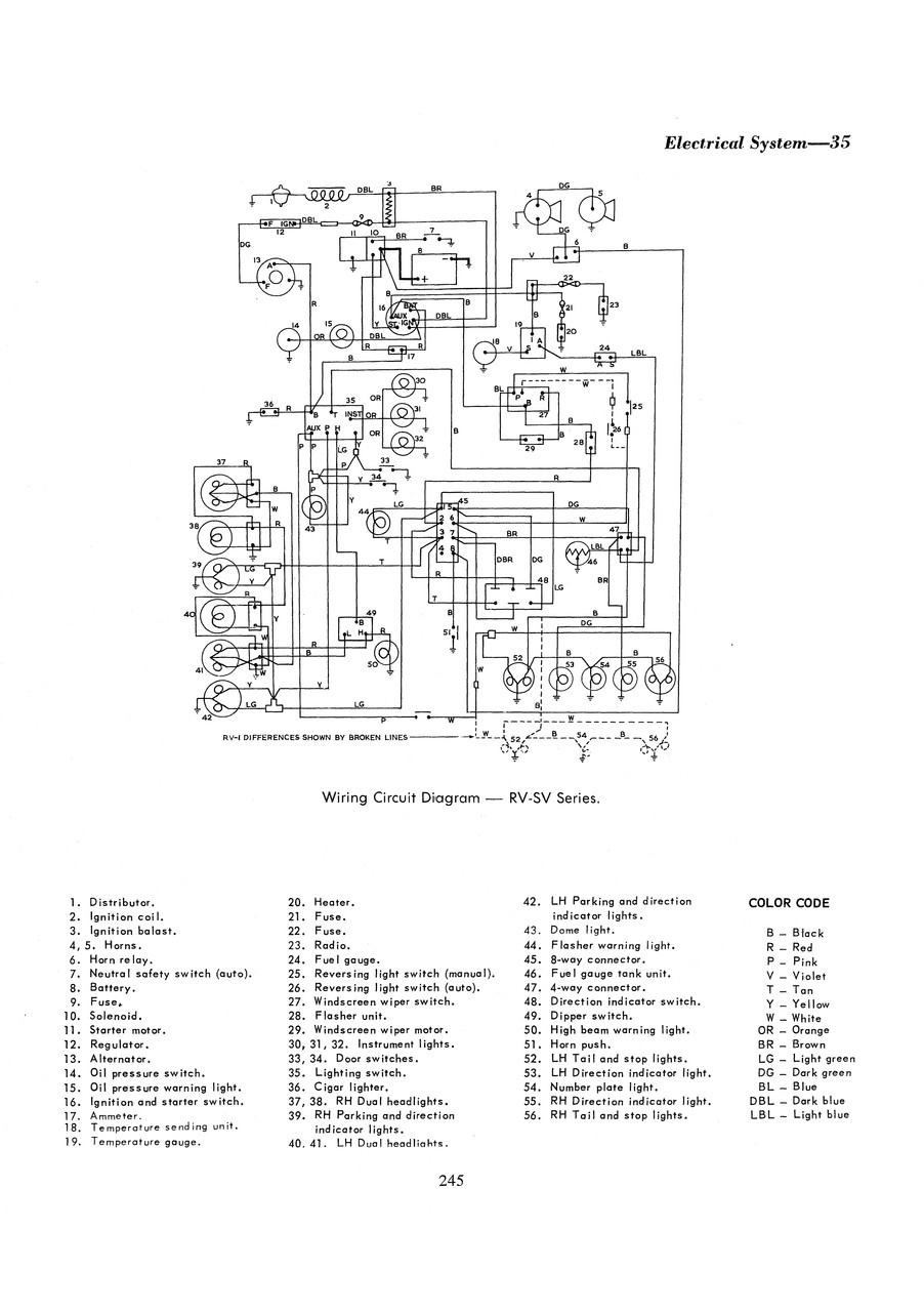 valiant r s ap5 ap6 vc ve vf 6 cylinder  [ 902 x 1280 Pixel ]