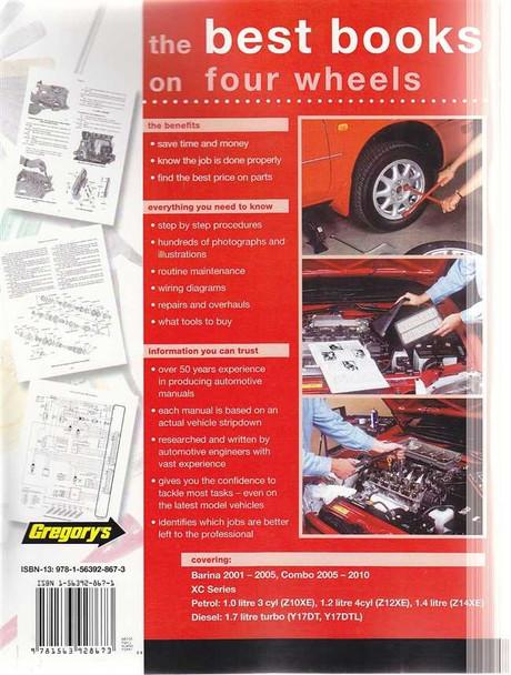 2004 Holden Barina Stereo Wiring Diagram