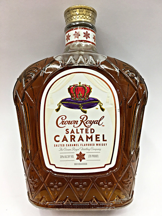 Crown Royal Maple Nutrition Facts | Besto Blog
