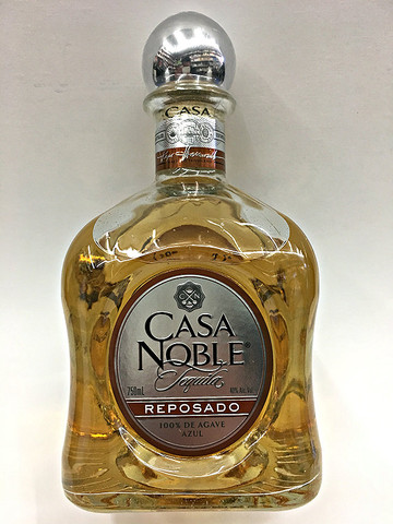 Casa Noble Crystal Reposado Tequila  Quality Liquor Store