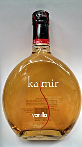 Kajmir Vanilla Liqueur  Quality Liquor Store