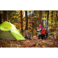 Nemo Losi LS 3P Backpacking Tent - USED | Campman