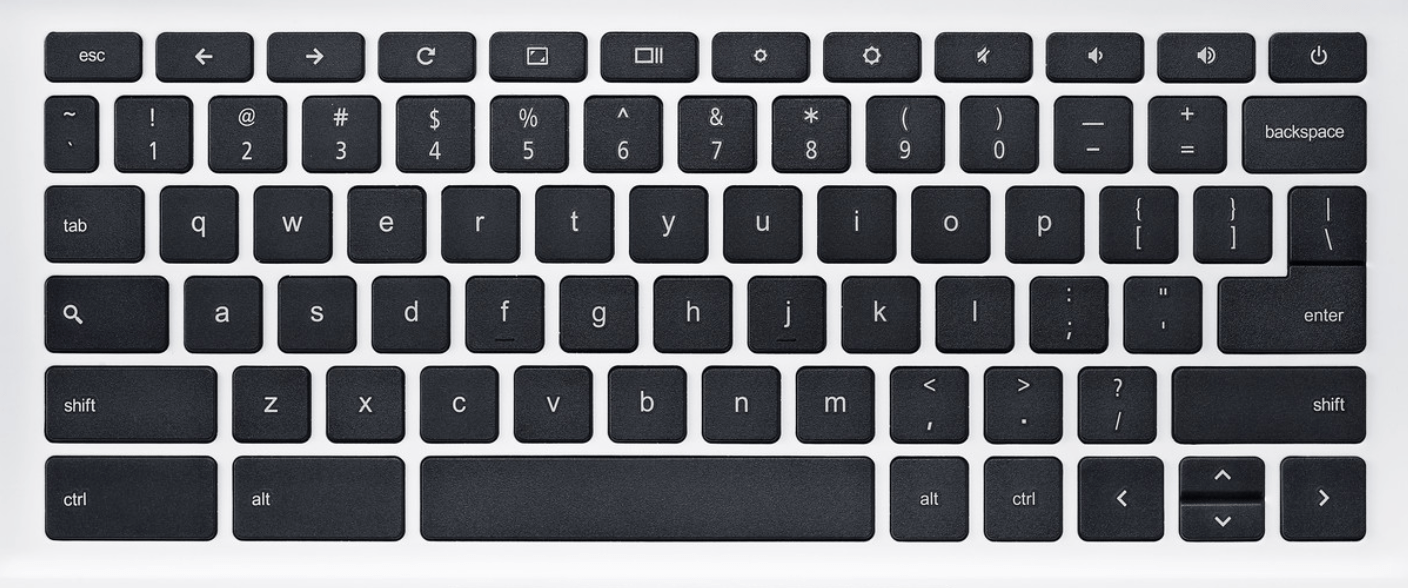Acer ChromeBook 11 Keyboard Keys Replacement