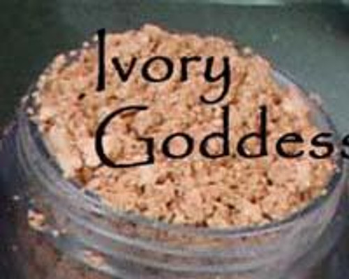 Porcelain Goddess Foundation