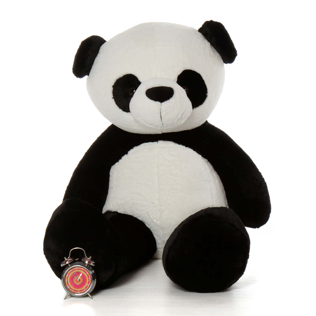 60in Huge Life Size Panda Teddy Bear Precious Xiong