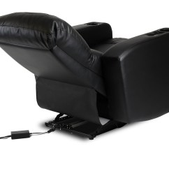 Dallas Cowboys Theater Chairs High Chair Covers Target Powered Recliner With Usb Port Cb