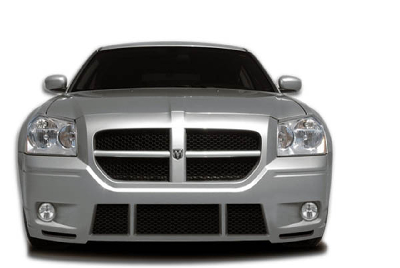 Free Shipping Couture 05-07 Dodge Magnum Luxe Front