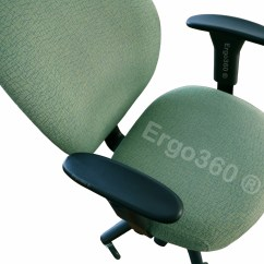 Desk Chair Arm Pads Chicco High That Attaches To Table Sunset Office