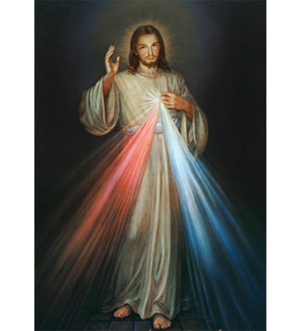 Catholic Unframed Art Prints Max