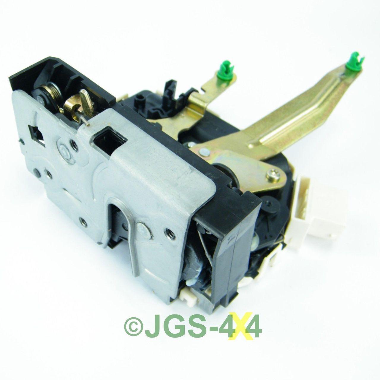 medium resolution of discovery 2 rear door latch central locking motor fqr100570
