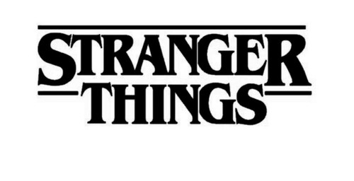 Stranger Things Black And White Pictures to Pin on