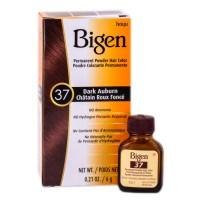 Bigen Permanent Powder Haircolor - SleekShop.com (formerly ...