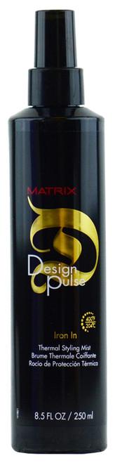 Matrix Design Pulse Go Big Extra Strong Hold Mousse