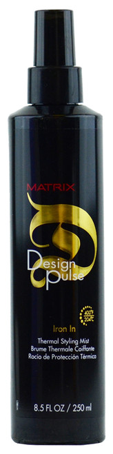 Matrix Design Pulse Go Big Extra Strong Hold Mousse