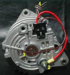 cs alternator conversion lucas alternator connections lucas alternator wiring diagram jpg 1052x944 mgb alternator wiring [ 1052 x 944 Pixel ]