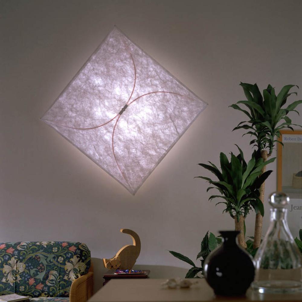 Ariette Modern Wall & Ceiling Lamp   Tobia Scarpa   FLOS USA