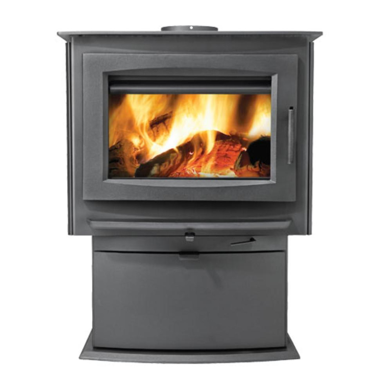 Wood Fireplace Inserts Today Burning Pics Kits Reviews Prices Yebuzz Napoleon S4 Wood Stove
