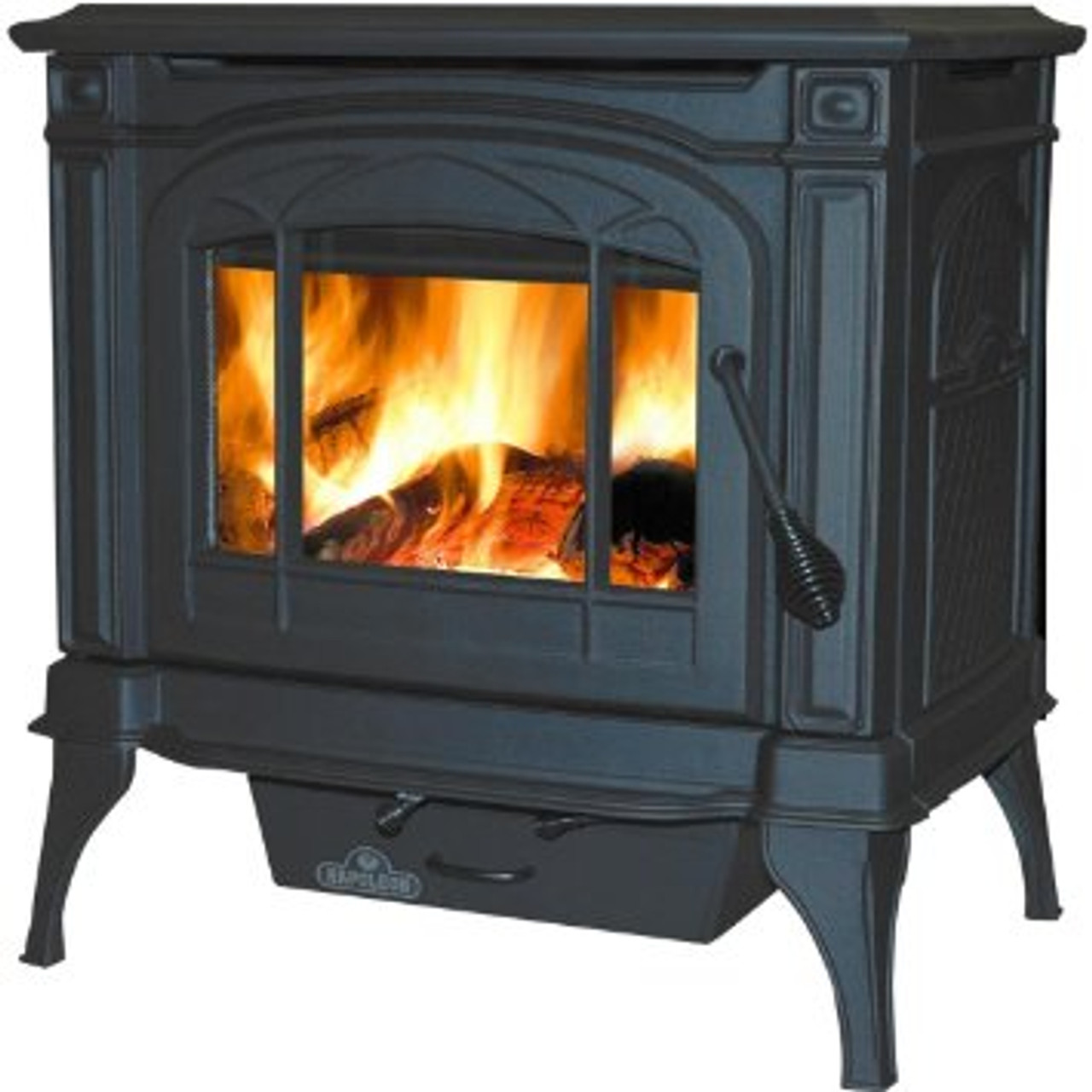 Wood Fireplace Inserts Today Burning Pics Kits Reviews Prices Yebuzz Napoleon Banff 1100c Wood Stove
