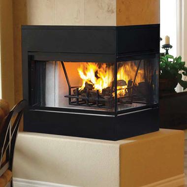 Superior Wr 4000 Wood Burning Fireplaces