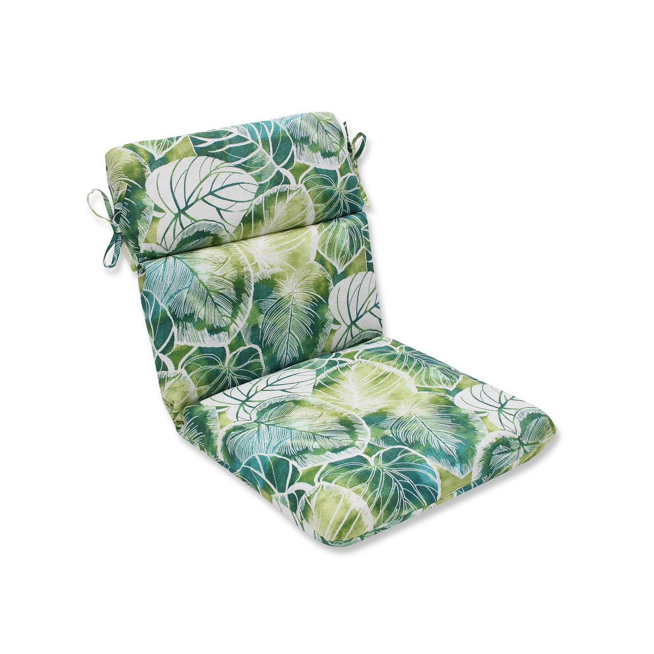 blue green chair painted high chairs 40 5 tropical oasis iguana and outdoor patio