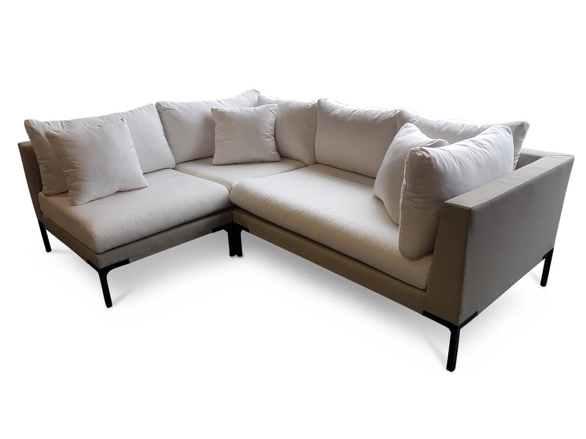 left arm return sofa best fabric for tufted christa outdoor modular corner set sale in