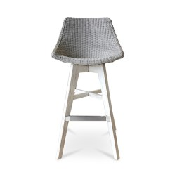 Casual Chairs Nz Single Lounge Chair Covers Obi Outdoor Synthetic Wicker Bar Stool For Sale In Auckland