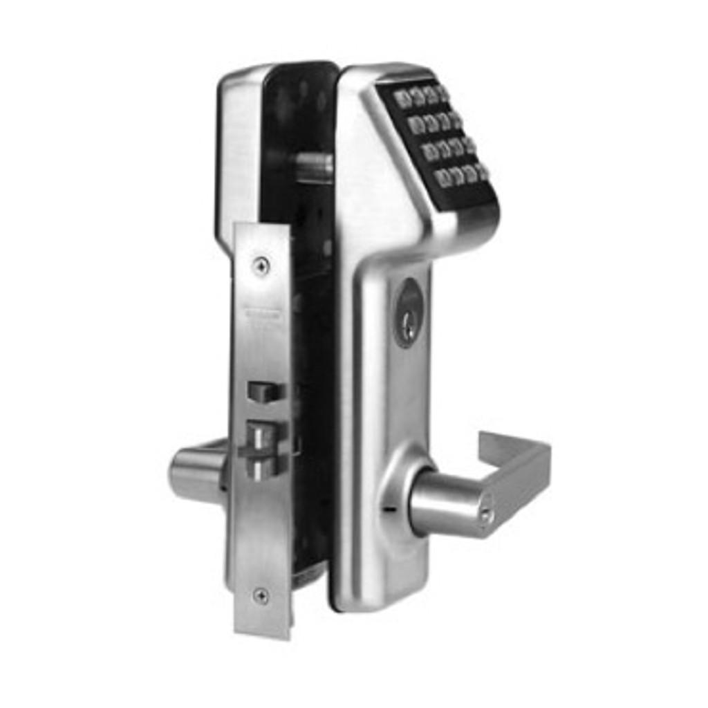 Marks Usa Iq2 Lite -qwik Stand Mortise Lockset