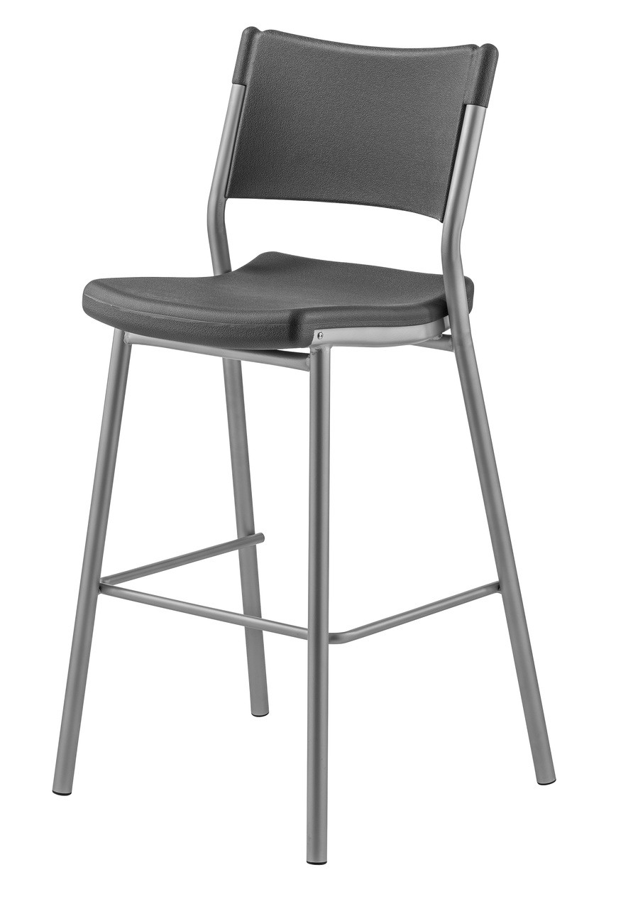 public seating chairs dining room chair covers cafe time stool by national foldingchairsandtables com