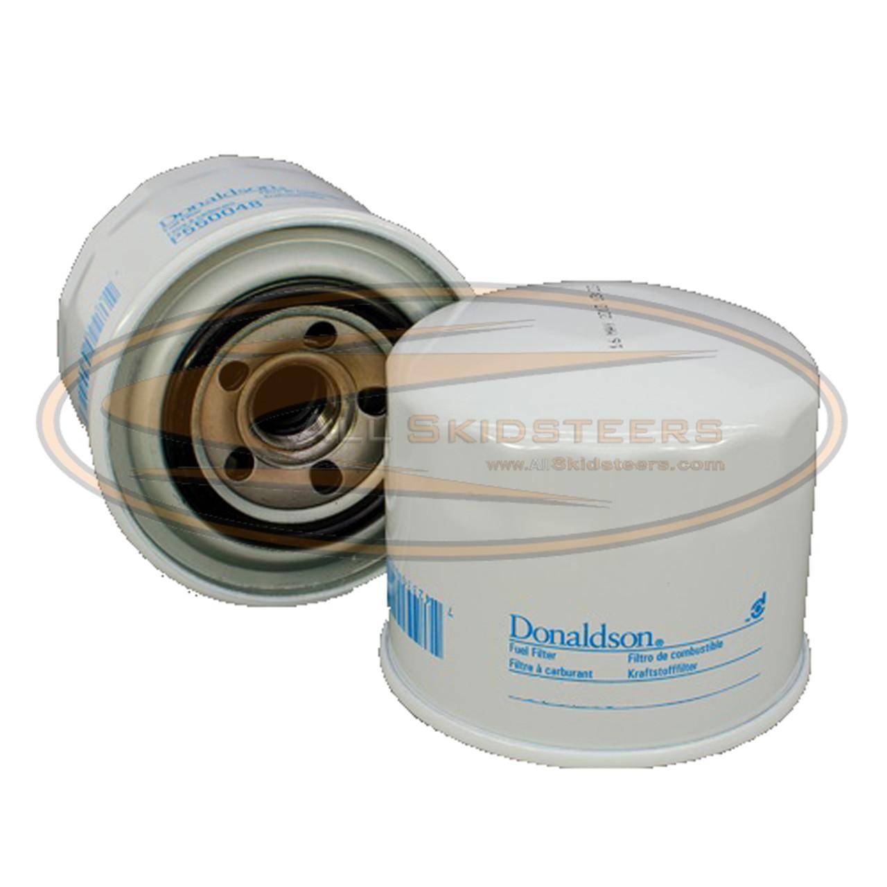 hight resolution of takeuchi filter inline fuel filter maintenance