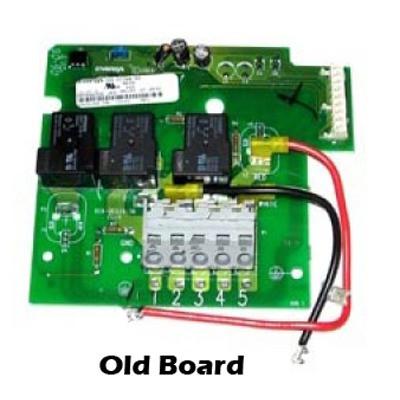 Caldera Spas, Hot Spring, Tiger River Watkins IQ 2020 Heater Relay Board 74618  Spa Parts Depot