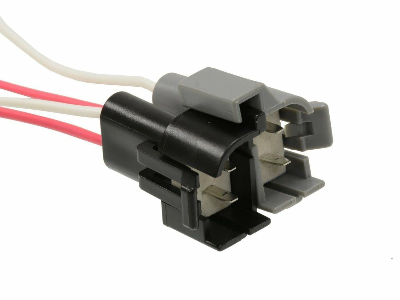 medium resolution of michgian motorsports lt1 ignition coil wire harness set tpi tbi connector fits gm camaro firebird