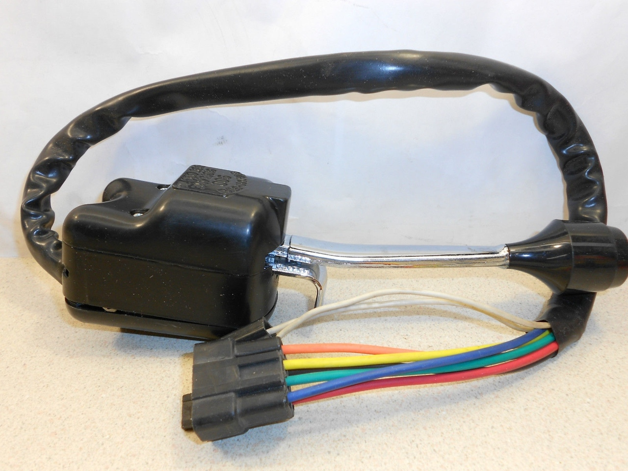 small resolution of turn signal and dimmer switch for international grumman 1616317c91