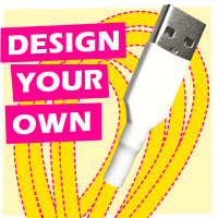 Design Your Own USB Cable | Zap Cables