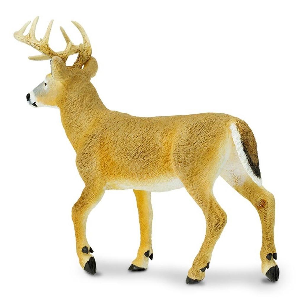 Safari Jumbo Whitetail Buck 113589 Free Shipping