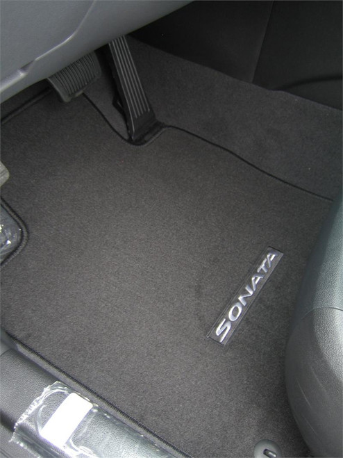 20182019 Hyundai Sonata Floor Mats  Free Shipping