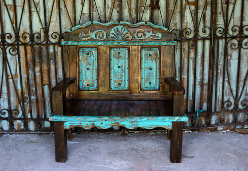Benches Sofias Rustic Furniture