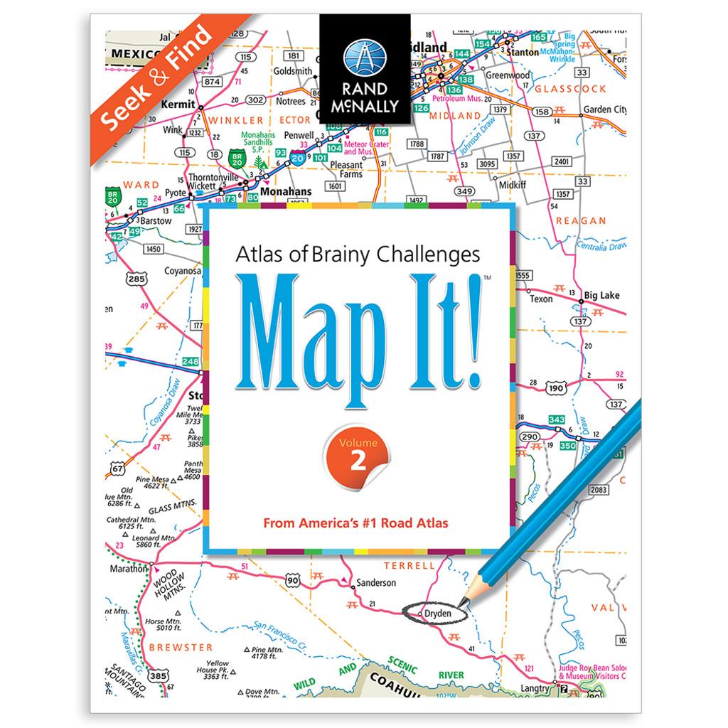 hight resolution of map it seek find volume 2