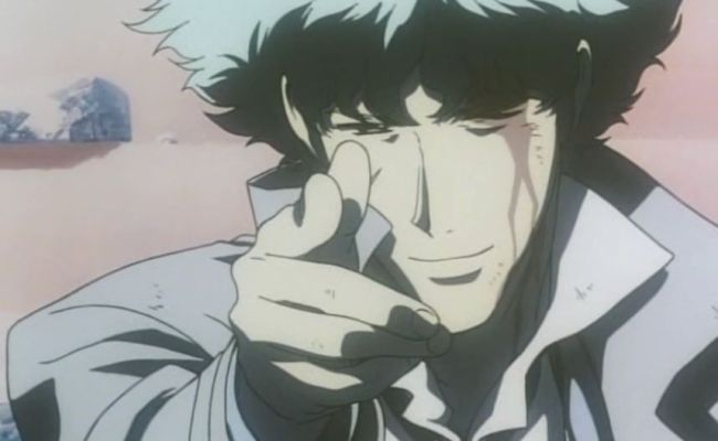 The Existential Philosophy Of Cowboy Bebop The Cult