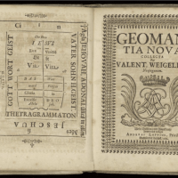 1,600 Occult Books Now Digitized & Put Online
