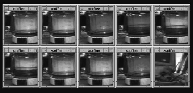 Screen Shot 2021 08 30 at 17.03.46 • The Very First Webcam Was Invented to Keep an Eye on a Coffee Pot at Cambridge University Food & Drink, History, Technology