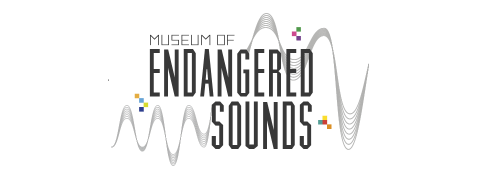 Visit the Museum of Endangered Sounds, and Experience a