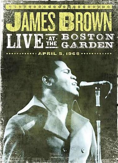 James Brown Saves Boston After MLKs Assassination Calls