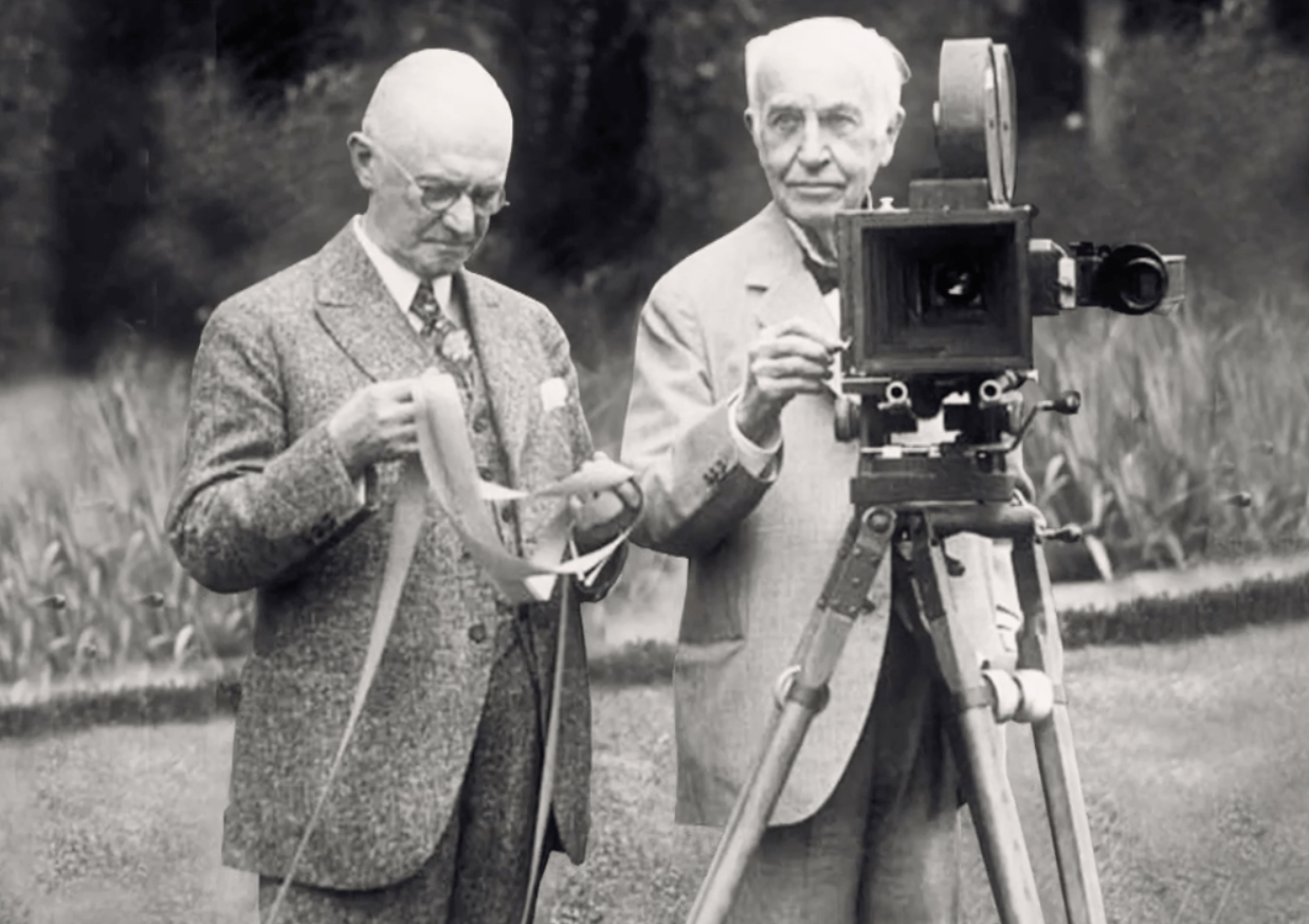 Image result for lumiere brothers