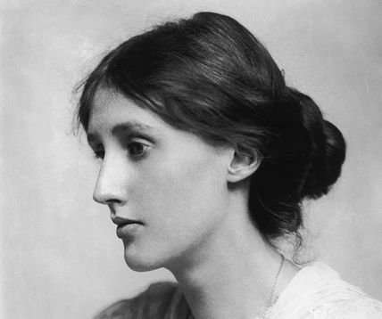 virginia woolf list
