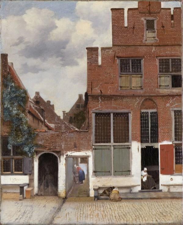 Rijksmuseum Digitizes & Makes Free Online 361 000 Works Of
