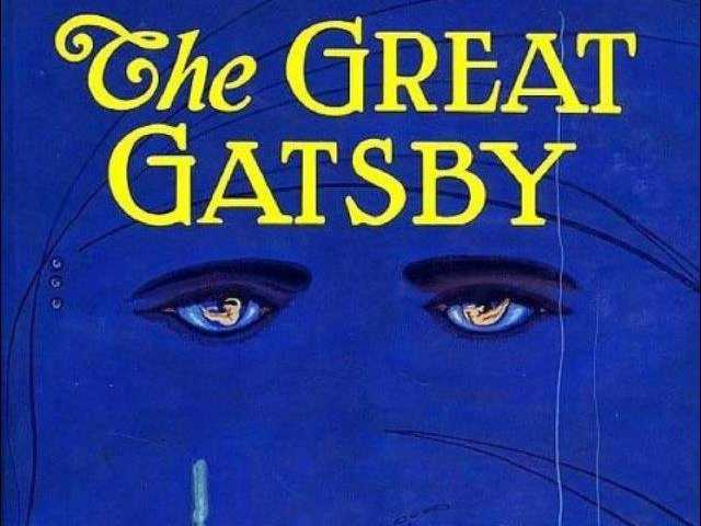 TS Eliot Edith Wharton  Gertrude Stein Tell F Scott Fitzgerald That Gatsby is Great While